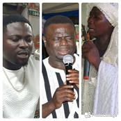 Brother Sammy Makes Revelations About Ghana Gospel Musicians.Ghanaians Think Is A Bold Decision.