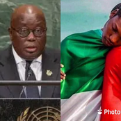 It's pointless for the Chairman of ECOWAS to issue a statement condemning the brutalities in Nigeria