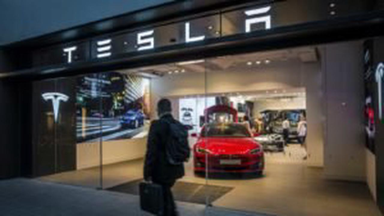 Where Tesla Stock Moves Next Depends on the Economy