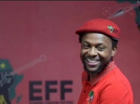 What Dr Mbuyiseni Ndlozi is being accused of is unbelievable