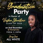 Akothee throws a remarkable party for her daughter Vesha for making her proud, mark the date