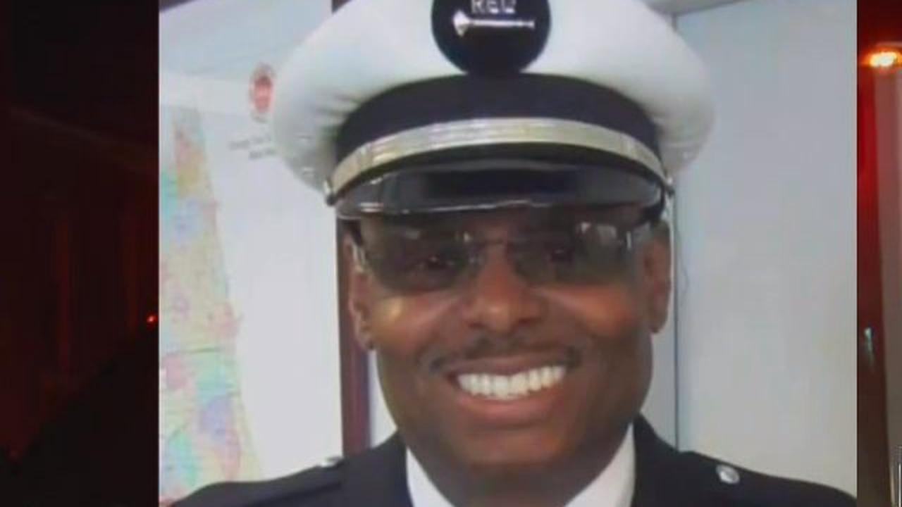 Third Person Charged in Fatal Shooting of Ret. Chicago Firefighter