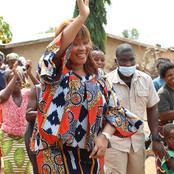 Guibéroua/Législatives: Myss Dogo au four et au moulin pour battre le candidat du Fpi