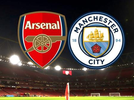 Premier League preview: Merseyside derby and Man City-Arsenal headline matches