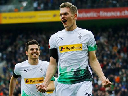 Chelsea Could Announce the Signing of Borussia Monchengladbach Star In the Coming Weeks