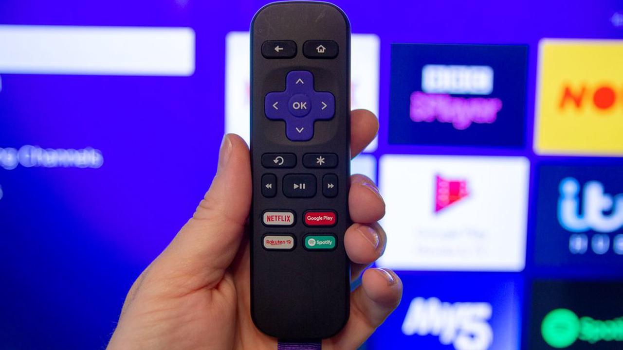 Google Play Movies and TV app is leaving Roku and smart TVs