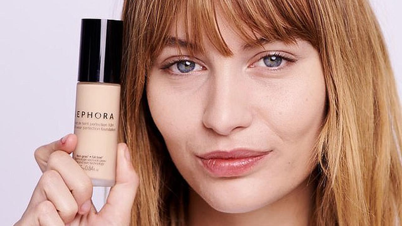 The best-selling $32 'miracle' foundation that leaves your face flawless and radiant in seconds