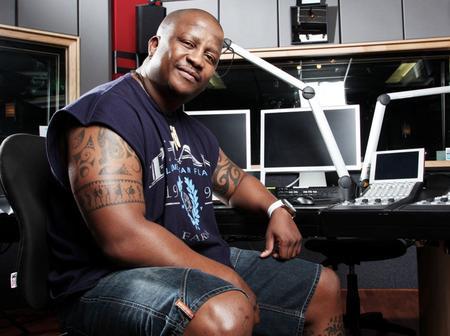 DJ Fresh challenges Botswana