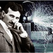 Brief History Of The Man Who Envisioned Transmitting Electricity Without Wires