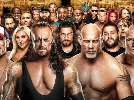 Top 10 Highest Paid And Successful WWE Superstars Till Now