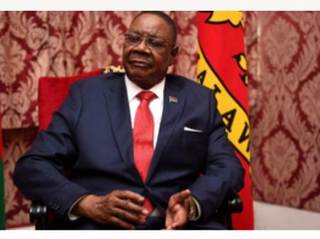 Malawi Opposition Wants Presidential Election Cancelled