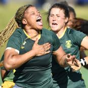 Bad News For Bok Women After World Cup Has Been Postponed To Next Year Read More: