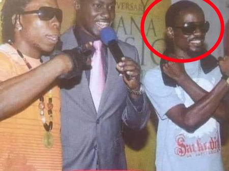 """Sarkodie Was Referred To As """"And co"""