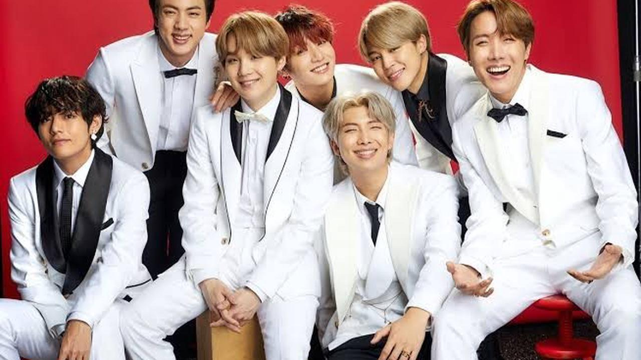 BTS Breaks Another Record With 'Not Today' + Predicted to Rule Digital Song Sales Chart in 2021