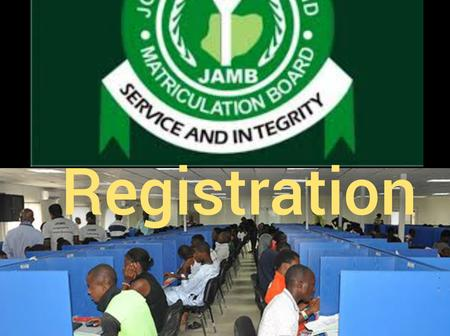 If You Are Unable to Register For JAMB, Here Is What You Need To Do