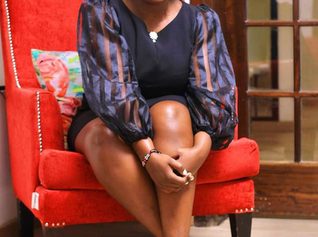 Is She In Love? Betty's Latest Photo Elicits Mixed Reactions Online