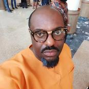 Meet the Nollywood actor who is taking over the roles of Jim Iyke in Nollywood