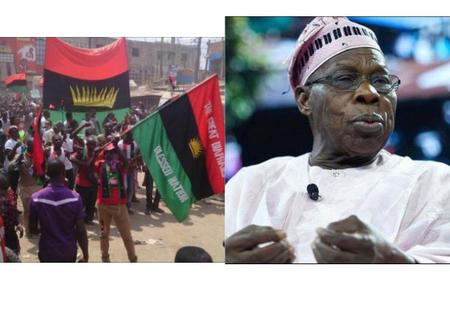 Today's Headlines: MASSOB Blames FG,