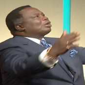 Atwoli Makes Fresh Prophecy Concerning BBI on JKLive Show