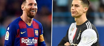 Messi Records no player may break, especially number 2