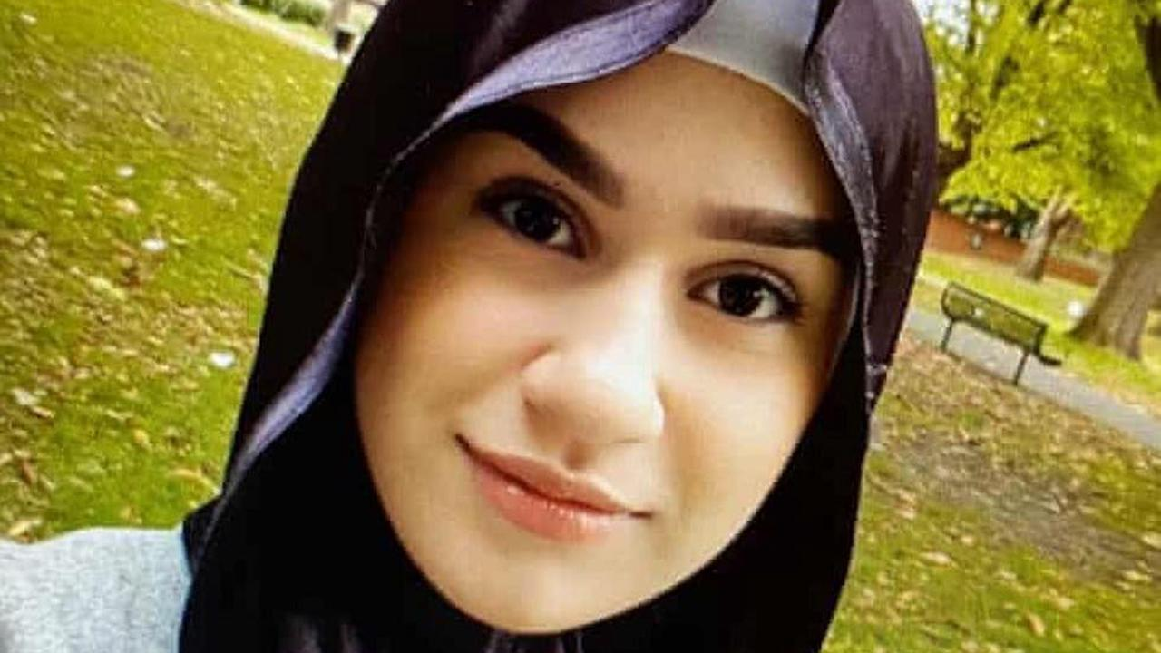 Aya Hachem: Seven men guilty of murdering teenager in botched drive-by shooting