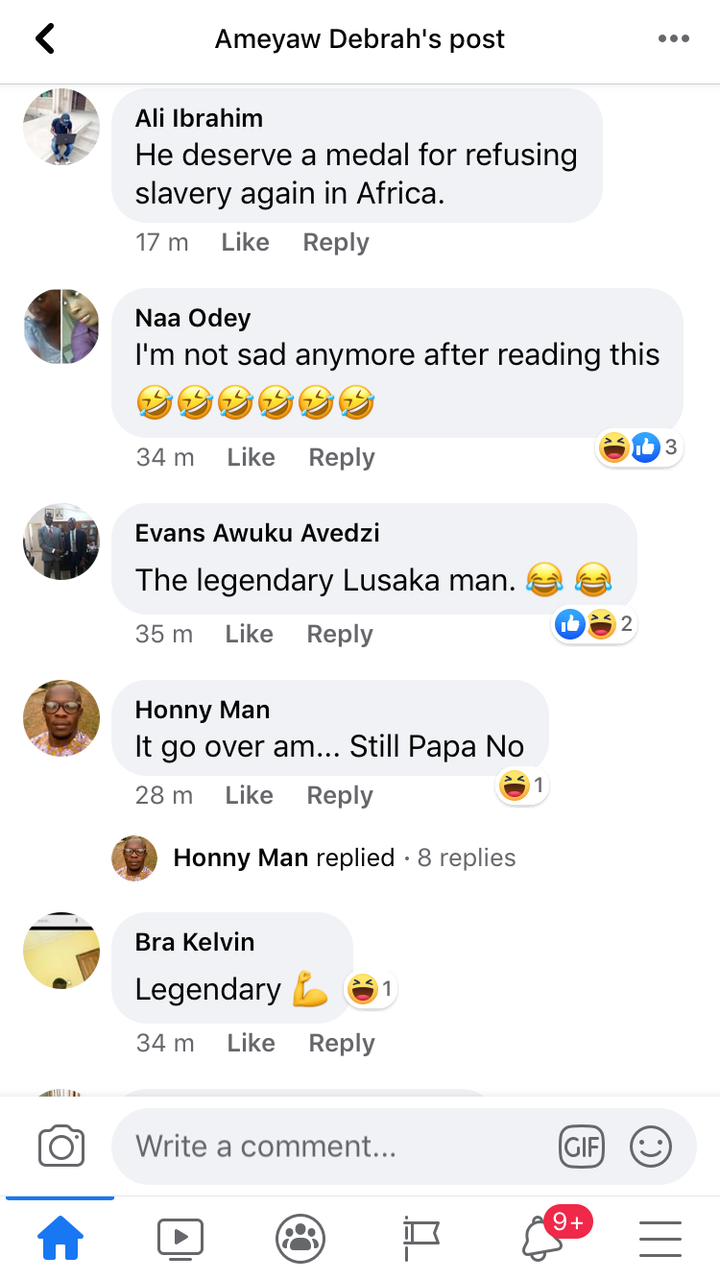 6897b5002ca3f98795f51cc19c59ce00?quality=uhq&resize=720 - Social Media Users React After A Man Reportedly Snatches His Boss's Wife For Failing To Pay His Full Salary