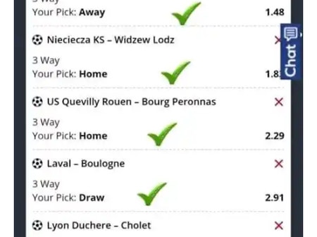 17th January super Football predictions to win you big.