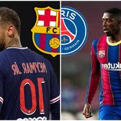 Opinion: Neymar or Dembele? Check out who Barca should trust in attack next season