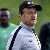 One quality Super Eagles should demonstrate to place them ahead of Algeria, Tunisia and Senegal.