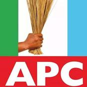 OPINION: Reason why APC will regain power in 2023 presidential election