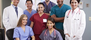 Courses You Should Consider When You Want A Career In The Health Care Industry •