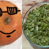 How to use pumpkin seeds to cure cancer, Diabetes and other diseases