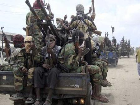 Huge Blow To Al-Shabaab As Government Does This To 6 Of Their Own Fighters