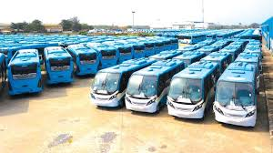 After Banning Okada, Lagos State announces new fare price