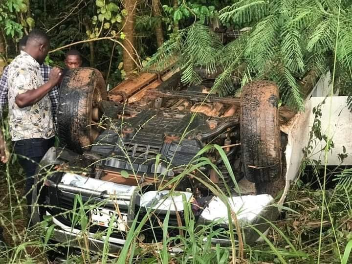 68b70ef00154f7993ea46f552bd8339b?quality=uhq&resize=720 - NPP Bono Chairman, Abronye DC Reportedly Convalesced After He Got Involved In A Ghastly Accident