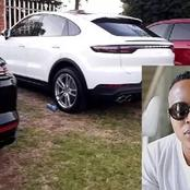 SARS deals with Hamilton Ndlovu accordingly see what he did