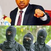 After Bandits Attacked Staff Quarters of Federal Airport Authority Nigeria(FAAN), See What Shehu Sani Said