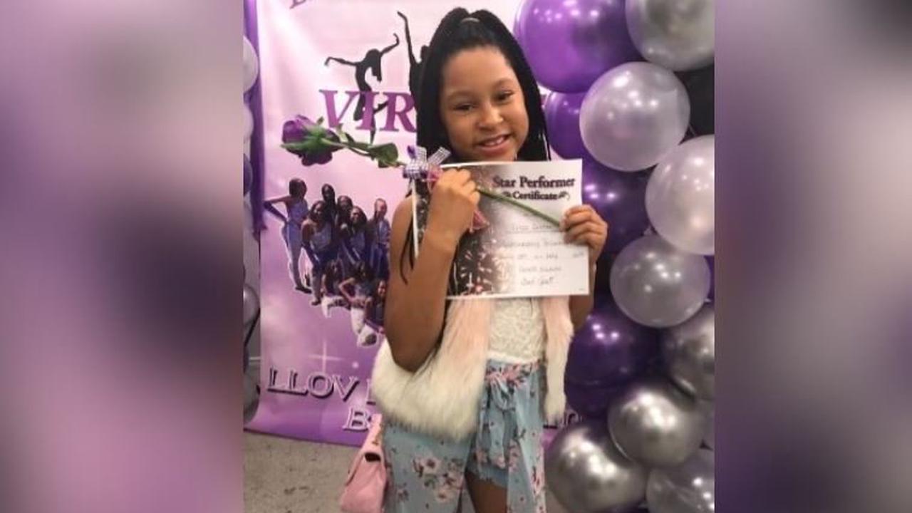 12-year-old girl shot, killed in Hazel Crest