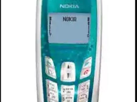 Throwback: most popularly used phone in around 2001 to 2009(photos)