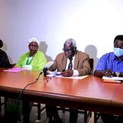 Education nationale : suspension du mot d'ordre de fermeture des établissements privés laïcs et...