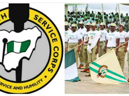 NCDC director confirms 138 positive Covid 19 results out of 34,785 during testing of NYSC members.