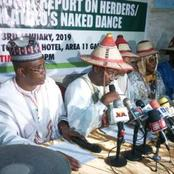 Miyetti Allah Dares Southern Governors, Says Herders Cannot Stop Open Grazing