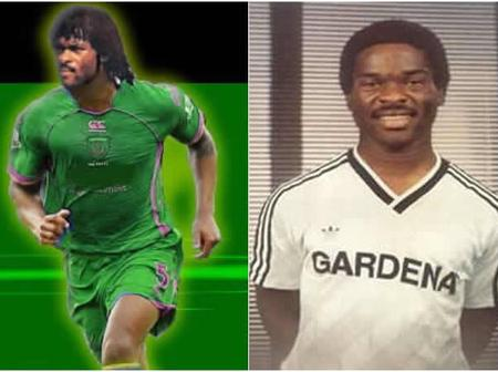 Samuel Okwaraji is not the only Nigerian player to collapse on pitch, see 5 other players