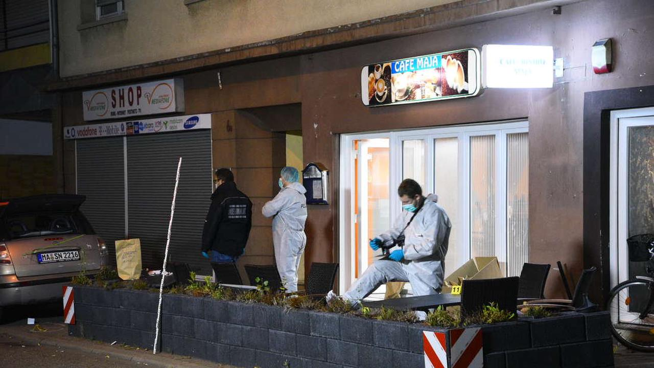 Mannheim: 6 Verletzte bei Schüssen im Waldhof – Ermittler nennen neue Details