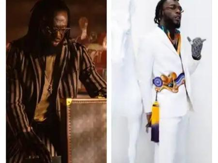 Timaya Tells Burna Boy