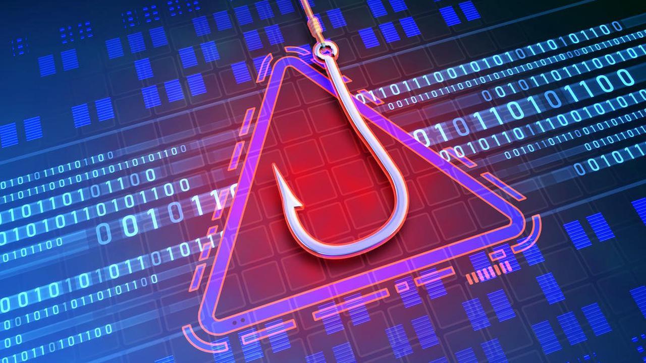 Phishing, monetary gain and supply chain attacks characterise cybercrime - Opera News