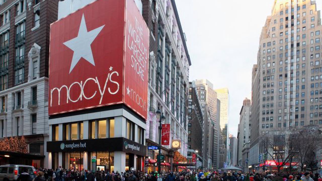 Macy's annonce la mise à niveau de Herald Square – WWD