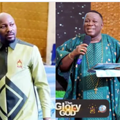 See what a Ghanian Bishop, Fred Addo said about Apostle Johnson Suleman