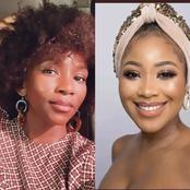 Days After Erica Revealed Her Eagerness To Meet Genevieve Nnaji, See What Genevieve Did