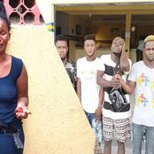 Police Arrests 50 suspected cultists, armed robbers including 12 women